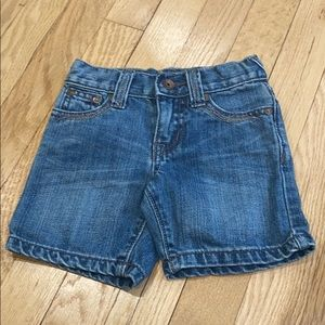 guess jeans shorts 12 months